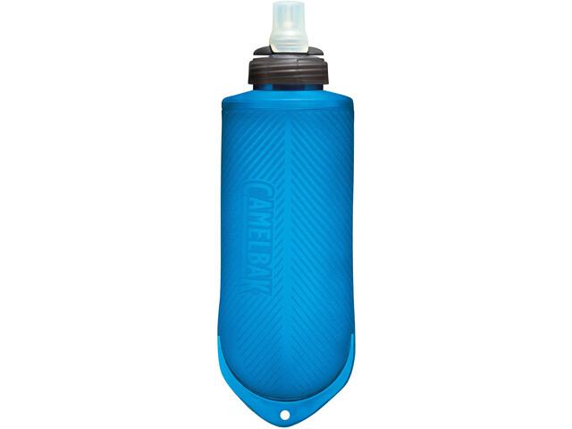 CamelBak Quick Stow Flask 500ml, blue